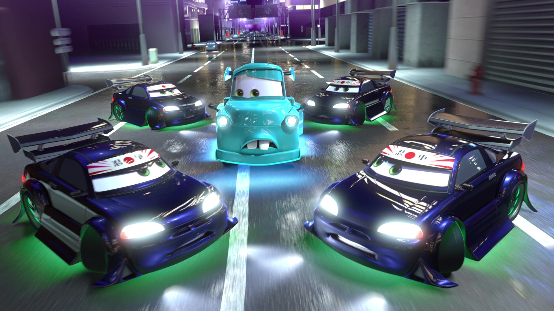 ninja-kabuto-cars-toon-tokyo-martin-01