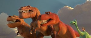 pixar disney ramsey le voyage d'arlo the good dinosaur personnage character