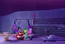 Pixar disney réplique quote vice versa inside out