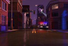 pixar disney personnage character cars toon martin à la rescousse rescue squad mater policier trooper