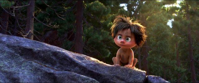 spot personnage character voyage arlo good dinosaur disney pixar