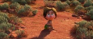 spot personnage character pixar disney voyage arlo good dinosaur
