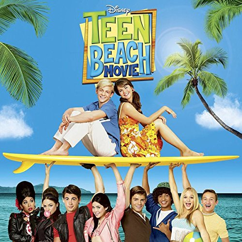 teen beach movie bande originale disney channel soundtrack