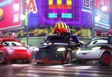 pixar disney personnage character cars toon martin tokyo mater yokoza