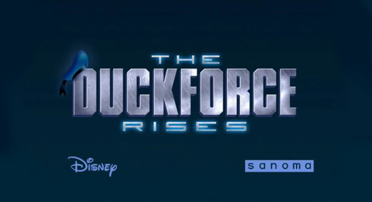 Illustration Actu The Duckforce rises