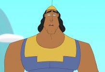 Illustration Faux Raccords Kuzco 2