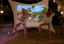 Illustration Faux Raccords Teen Beach 2