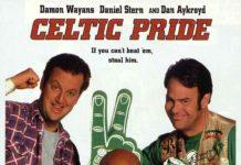 disney caravan pictures hollywood affiche poster à la gloire des celtics pride