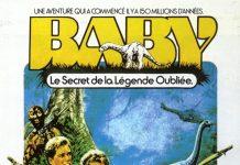 disney touchstone pictures affiche poster baby le secret de la legende oubliee Baby : Secret of the lost legend