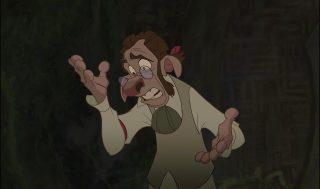 docteur doppler  personnage planete tresor character disney treasure
