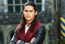 disney personnage character descendants jay