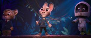 judy hopps disney personnage character zootopie zootopia