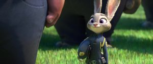 judy hopps disney personnage character zootopie zootopia