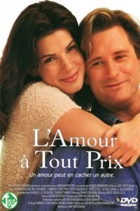 disney caravan pictures hollywood affiche poster l'amour à tout prix while you were sleeping