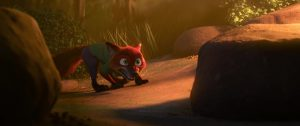 nick wilde nicholas disney personnage character zootopie zootopia