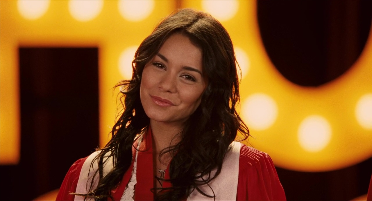 gabriella montez disney channel original movie high school musical