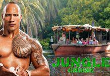 Illustration Actu Jungle Cruise