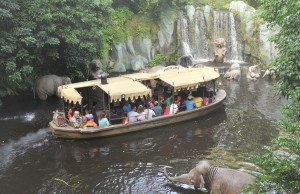 Illustration Actu Jungle Cruise