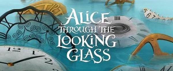Illustration Actu d23 Affiches-Alice de lautre cote du mirroir