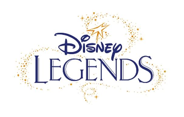 Illustration Actu d23 Disney Legends 2015