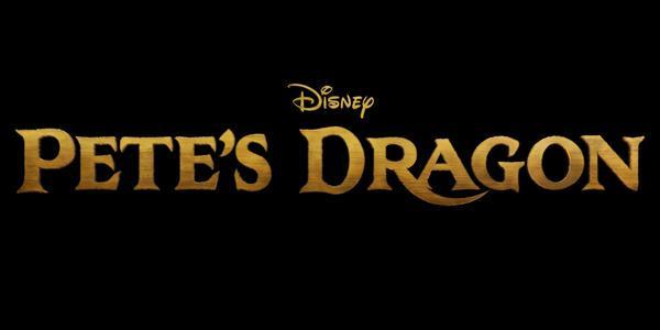 Disney Peter et Elliott le Dragon Article Illustration D23