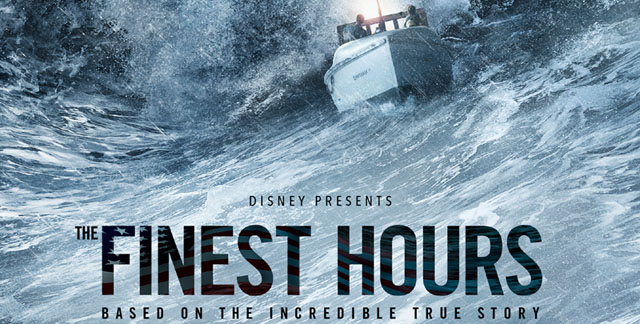 Illustration actu d23 The Finest Hours