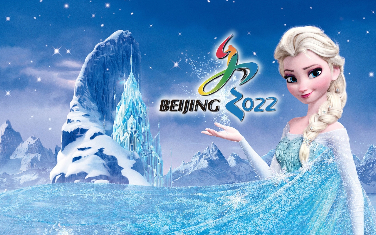 Illustration Actu Plagiat Let it Go JO