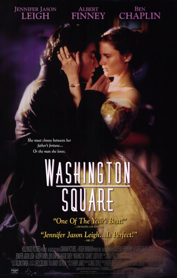 affiche washington square caravan pictures disney film