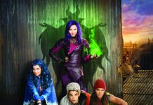 descendants disney bande originale soundtrack channel