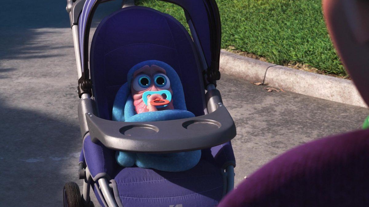 hank personnage character monde finding dory disney pixar