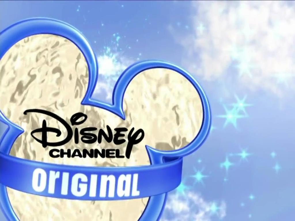 logo disney channel original series