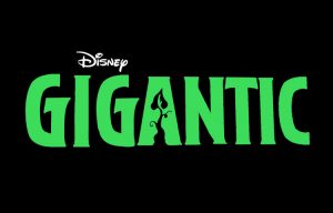 logo disney gigantic