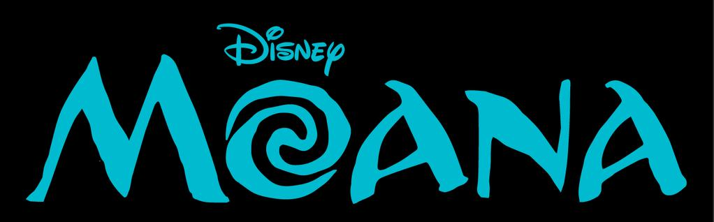 disney logo moana princesse du bout du monde