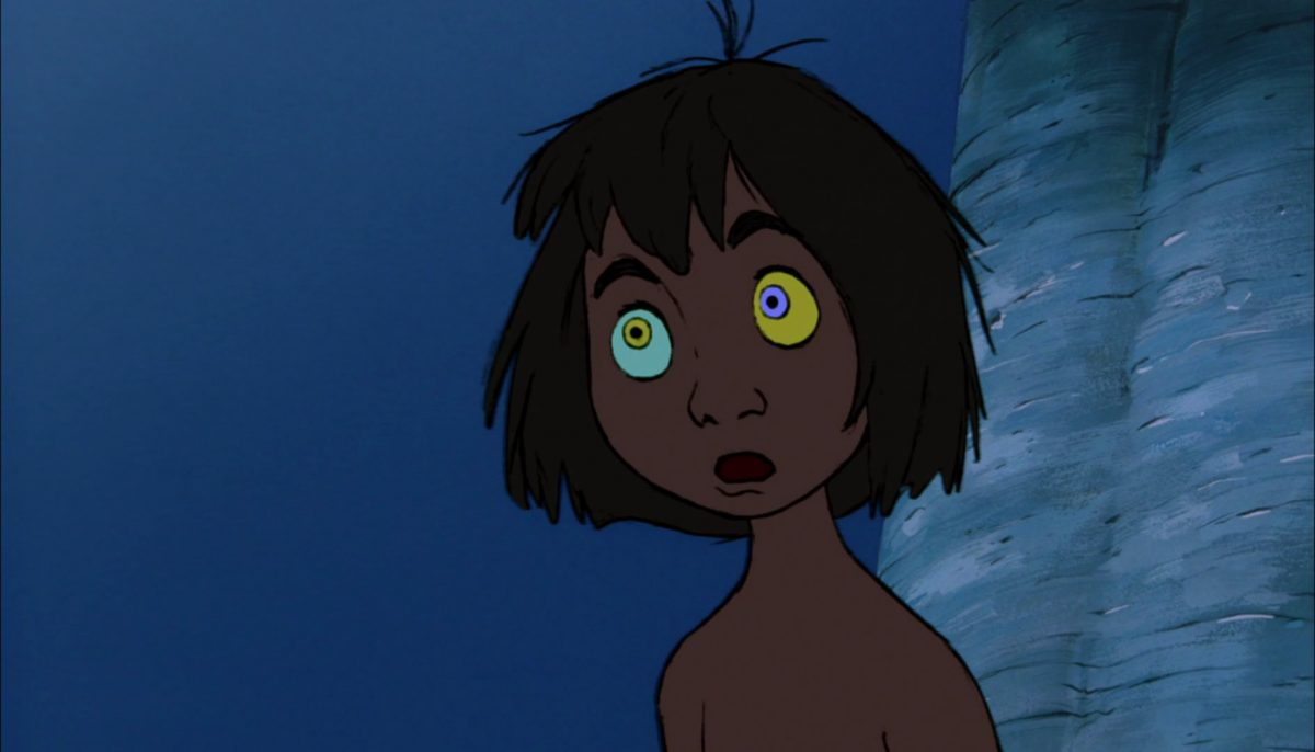 mowgli personnage livre jungle book disney character