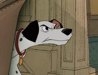 pongo personnage character 101 dalmatiens dalmatians disney animation