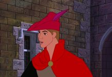 prince philippe philip personnage character la belle au bois dormant sleeping beauty disney animation