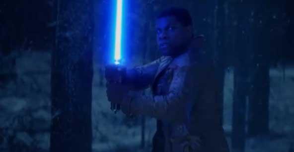 star wars 7 le réveil de la force awakens VII