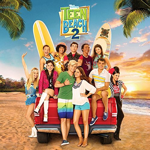 teen beach 2 bande originale disney channel soundtrack