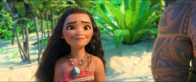 vaiana personnage legende bout monde moana disney character