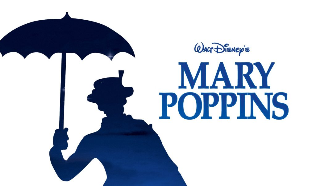 Disney Mary Poppins 2