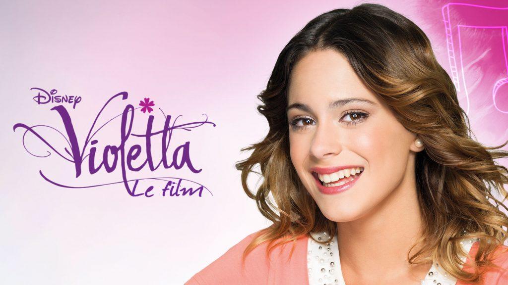 Disney Violetta tini la nouvelle vie de violetta montage