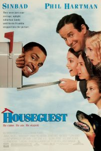 affice housguest caravan pictures film disney