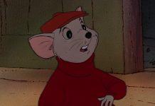 bernard personnage aventures bernard bianca pays kangourous disney film