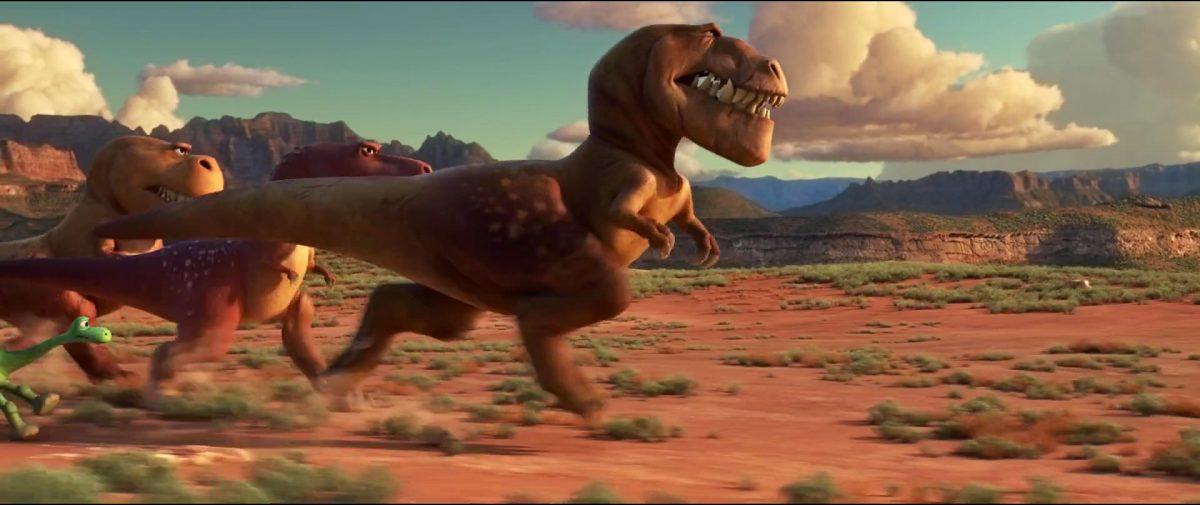 butch personnage character good dinosaur voyage arlo disney pixar