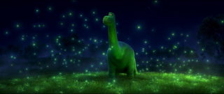 henry personnage character pixar disney voyage arlo good dinosaur