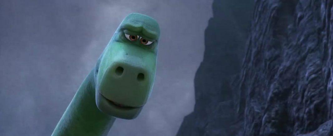 pixar disney henry le voyage d'arlo the good dinosaur personnage character