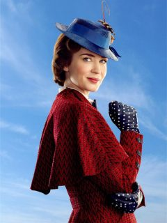 image retour mary poppins returns disney