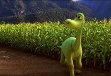 libby personnage character pixar disney voyage arlo good dinosaur