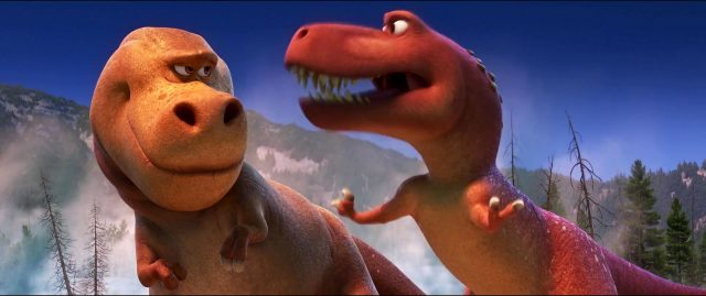 nash personnage character good dinosaur voyage arlo disney pixar