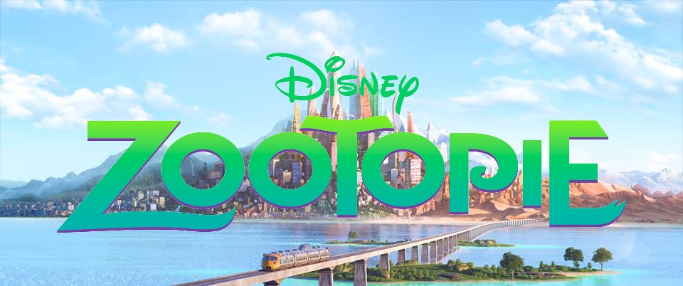 Artworks zootopie Disney